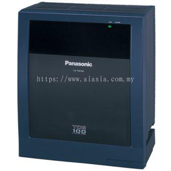 PANASONIC-IP PBX-KX-TDE100ML