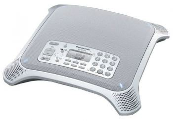 PANASONIC-HD VISUAL COMMUNICATION SYSTEM-KX-NT700