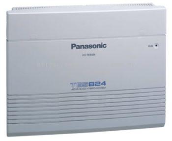 PANASONIC-ANALOGUE PBX-KT-TES824ML