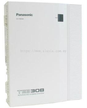 PANASONIC-ANALOGUE PBX-KX-TEB308ML