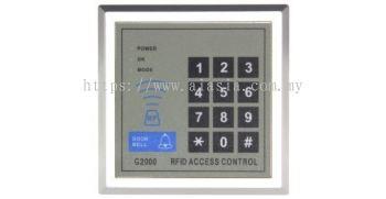 G2000.Standard Access Controller Keypad