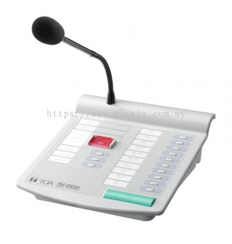 Voice Evacuation System-RM-200SA