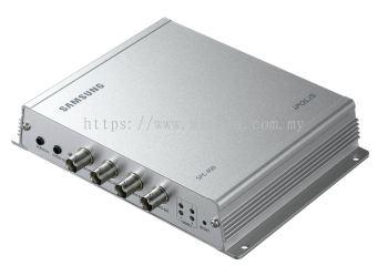 SAMSUNG NETWORK VIDEO ENCODER & DECORDER-SPE-400