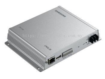 SAMSUNG NETWORK VIDEO ENCODER & DECORDER-SPD-400