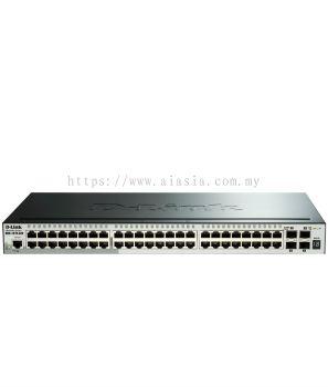 DSL MODEMS-ROUTERS-DGS-1510-52X