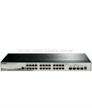 DSL MODEMS-ROUTERS-DGS-151O-28X