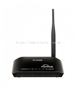 WIFI ROUTERS-DIR-600L