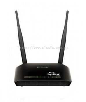 WIFI ROUTERS-DIR-605L