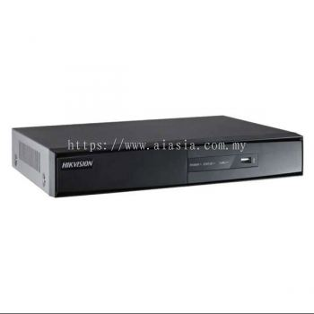 HDTVI VIDEO RECORDER-DS-7208HGHIE1