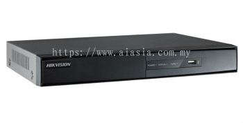 HDTVI VIDEO RECORDER-DS-7216HGHIE1
