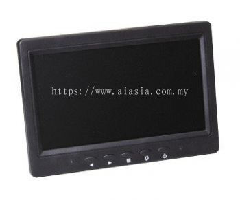 7IN LCD CCTV TESTER