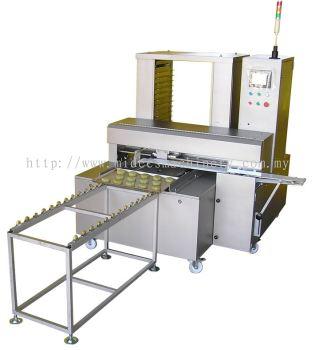 HMI-538 AUTOMATIC LINE-UP MACHINE
