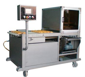 HMI-5030 AUTO CAKE DEPANNER MACHINE