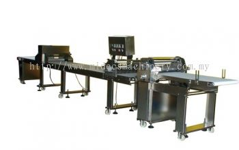 HMI-520 PASTRY MAKE-UP LINE