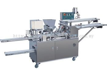 Chinese Meat Bun ,Sweet Bun, Bun Processing Machine(HM-698)  (Machinery for Chinese Buns Production)