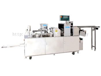 Multi-Function Bread,Paratha,Meat Bun, Chinese Bun Processing Machine (HM-868) (Machinery for Chinese Buns Production)