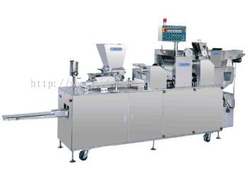 Multi-function Bread,Paratha,Meat bun Processing Machine(HM-968) (Machinery for Chinese Buns Production)