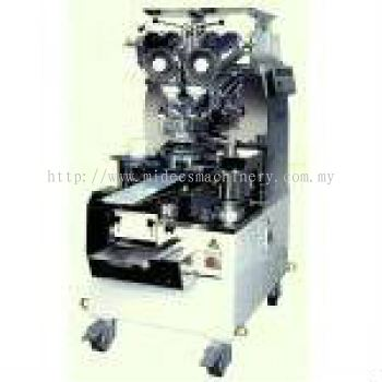 Encrusting  Extrusion Machine (KN200) (Machine for Cookies & Filling Cookies / Moon Cake / Mochi / Chinese Buns)