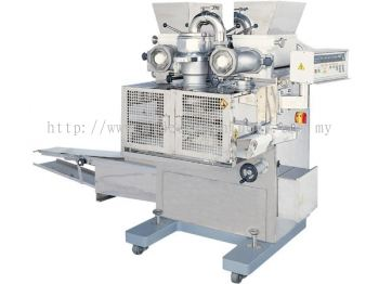 Reconditioned Rheon Encrusting  Extrusion Machine (KN-400) (Machine for Cookies & Filling Cookies / Moon Cake / Mochi / Chinese Buns)