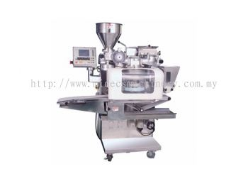 Reconditioned Rheon KN511 Encrusting Machine (KN-511) (Machine for Cookies & Filling Cookies / Moon Cake / Mochi / Chinese Buns)