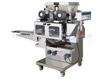 Auto Encrusting Machine (Stainless Type) (HM-168)
