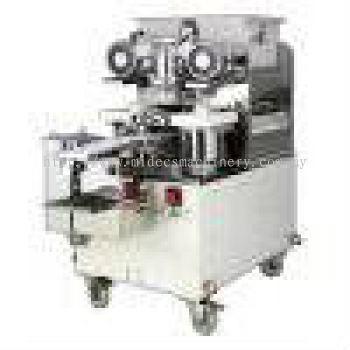 Refurbished EncrustingExtrusion Machine(KN-120)