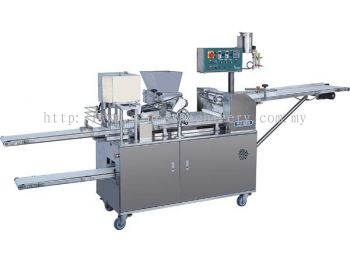 Chinese Meat Bun ,Sweet Bun, Bun Processing Machine(HM-688)
