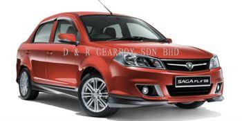 Saga FLX 2013