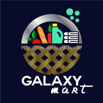 24 HOUR GALAXY MART & GALAXY LAUNDROMAT