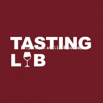 Tasting Lab by The Somm Vault