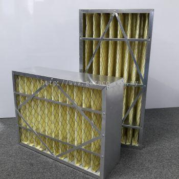 Rigid Box Filter