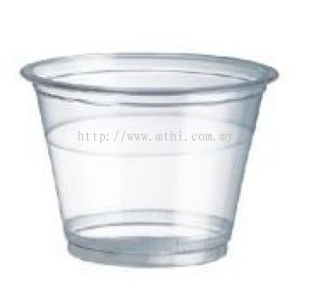 APET Clear Cups 10OZ