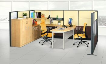 JF60 Block System (Individual Workplace)