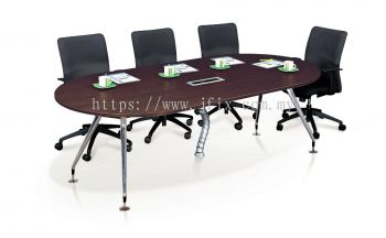 Conference Table with Abies Leg