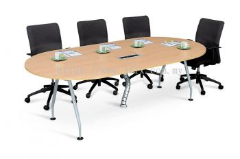Conference Table with Inula Leg