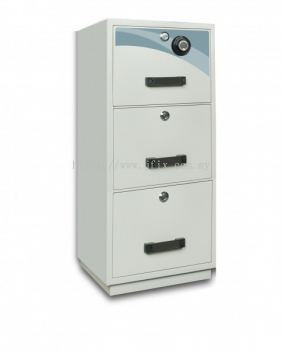 FRC3 Falcon Filing Cabinet