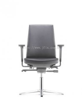 CV6113L-19D98 Visitor / Conference Chair With Arm