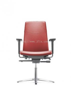 HG6213L-19D98 Visitor / Conference Chair With Arm