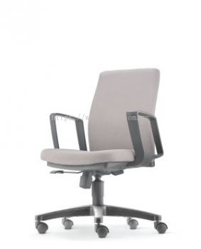 KR5412F-30A66 Executive Low Back