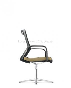 MX8113N-19A69 Visitor / Conference Chair With Arm