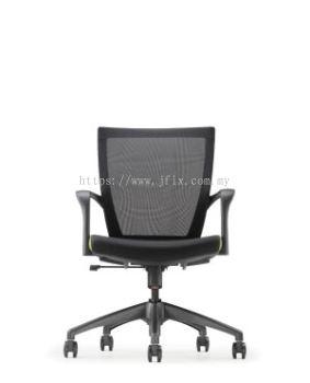 MX8112N-20A69 Executive Low Back
