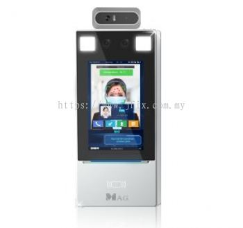 FR500 – FACE RECOGNITION READER