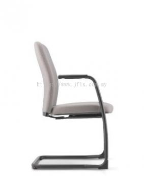AR5313F-89CA Visitor \ Conference Chair With Arm