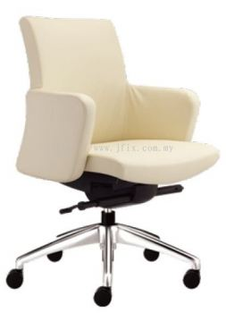 Morriss Low Back Chair