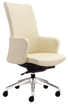 Morriss High Back Chair