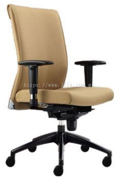 Pegaso Medium Back Chair