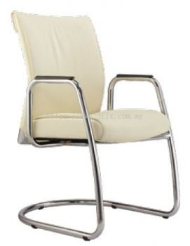 Pegaso Visitor Chair with Armrest