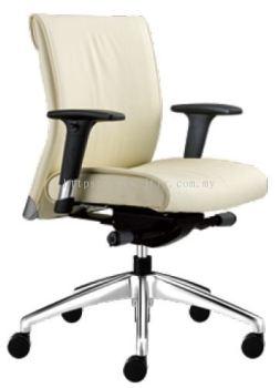 Pegaso Low Back Chair