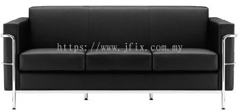 Kimbery Three Seater Sofa