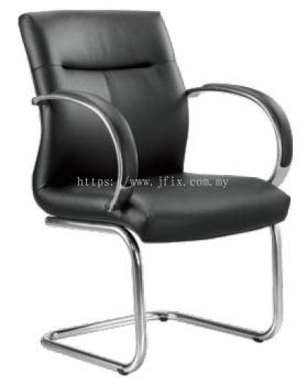Sedan Visitor Chair with Armrest